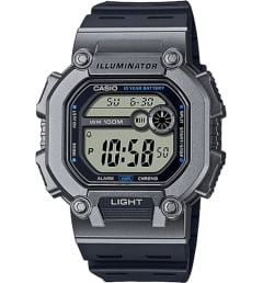 Casio Collection W-737H-1A2