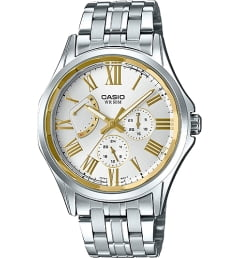 Casio Collection MTP-E311DY-7A