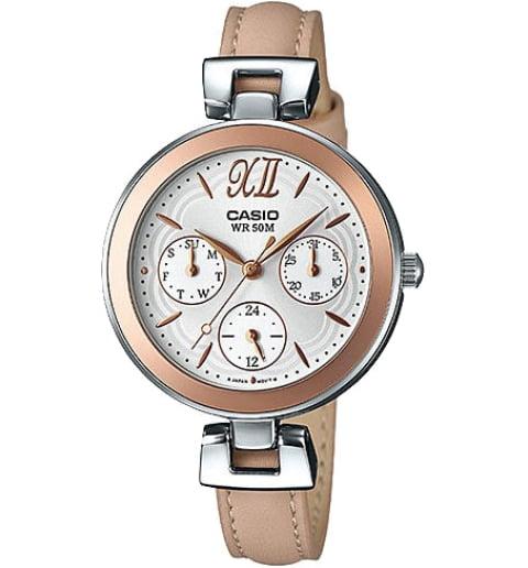 Дешевые часы Casio Collection LTP-E407L-7A