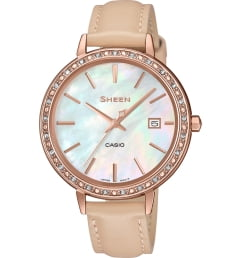 Casio SHEEN SHE-4052PGL-7B