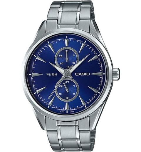 Дешевые часы Casio Collection MTP-SW340D-2A