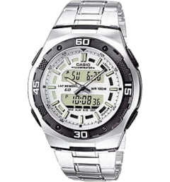 Casio Collection AQ-164WD-7A