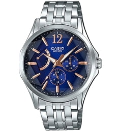 Casio Collection MTP-E320DY-2A