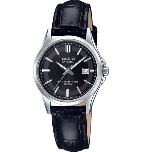 Casio Collection LTS-100L-1A