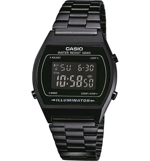 Дешевые часы Casio Collection B-640WB-1B