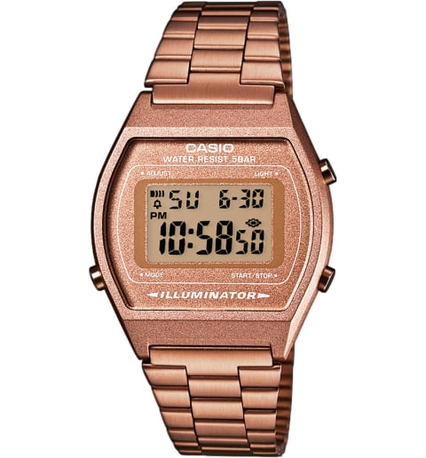 Дешевые часы Casio Collection B-640WC-5A