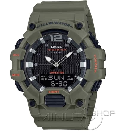 Casio Collection HDC-700-3A2