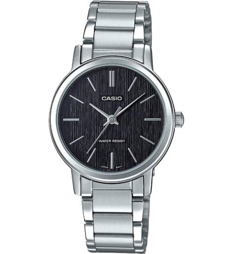Дешевые часы Casio Collection LTP-E145D-1A