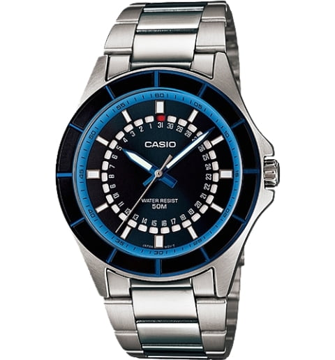 Дешевые часы Casio Collection MTF-118D-2A