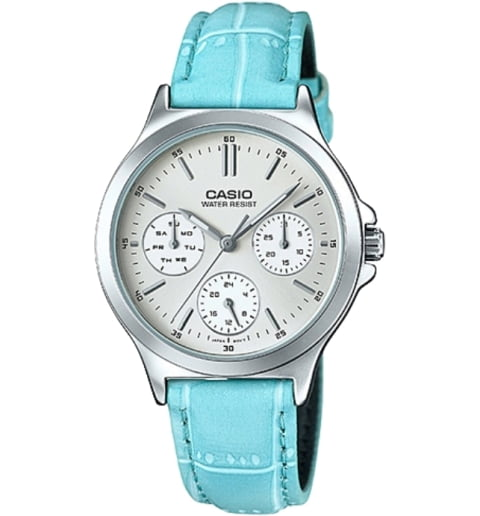 Дешевые часы Casio Collection LTP-V300L-2A