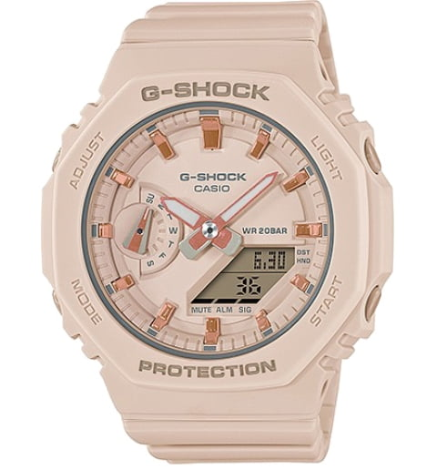 Casio G-Shock GMA-S2100-4A
