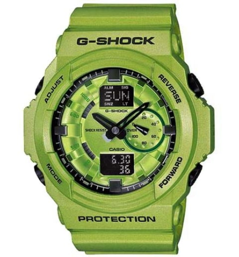 Casio G-Shock GA-150A-3A