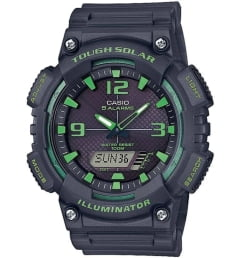 Casio Collection AQ-S810W-8A3
