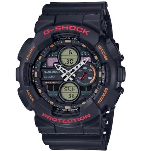 Casio G-Shock GA-140-1A4