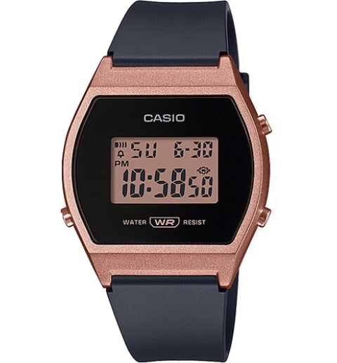 Casio Collection LW-204-1A
