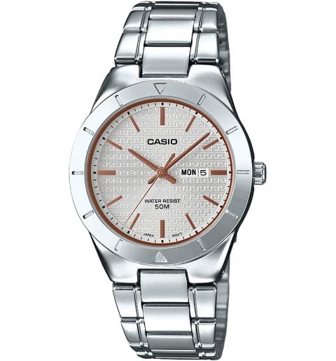 Дешевые часы Casio Collection LTP-1410D-7A2