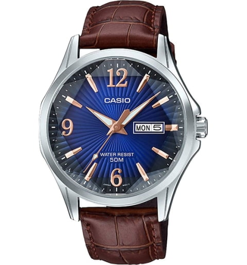 Casio Collection MTP-E120LY-2A