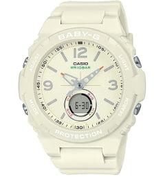Casio Baby-G BGA-260-7A с вибрацией