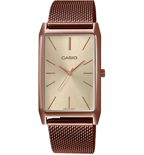 Casio Collection LTP-E156MR-9A