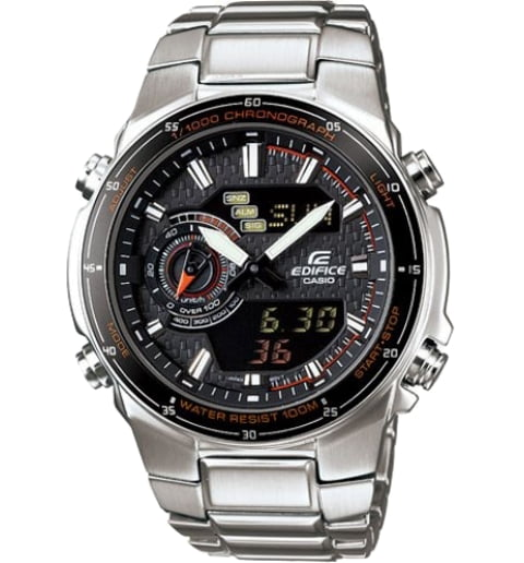 Casio EDIFICE EFA-131D-1A4