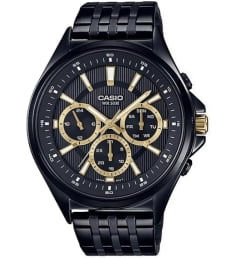 Casio Collection MTP-E303B-1A