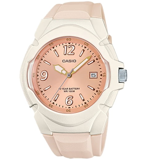 Casio Collection LX-610-4A