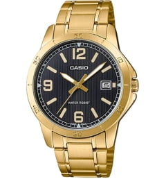 Аналоговые Casio Collection MTP-V004G-1B