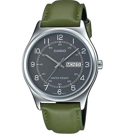 Casio Collection  MTP-V006L-3B