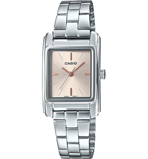 Дешевые часы Casio Collection  LTP-E165D-9A
