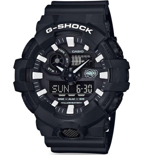 Часы Casio G-Shock GA-700EH-1A