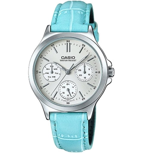 Дешевые часы Casio Collection LTP-V300L-2A2