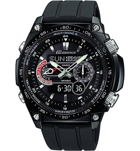 Casio EDIFICE ECW-M300E-1A