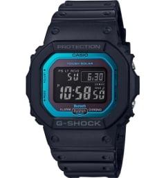 Casio G-Shock GW-B5600-2E с bluetooth
