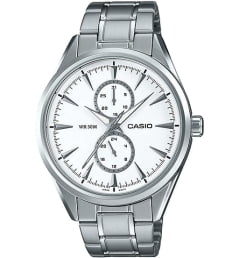 Casio Collection MTP-SW340D-7A