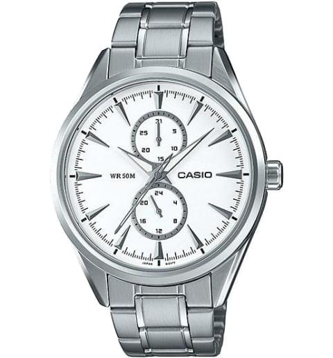 Дешевые часы Casio Collection MTP-SW340D-7A