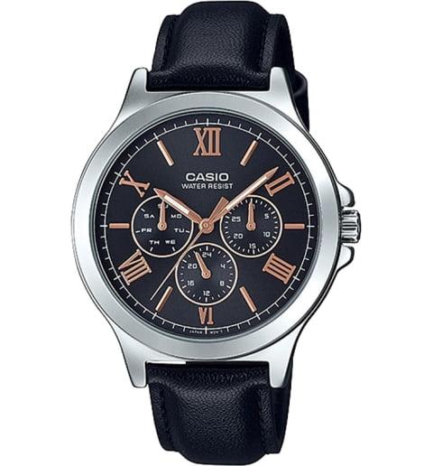 Дешевые часы Casio Collection MTP-V300L-1A2