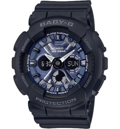 Женские часы Casio Baby-G BA-130-1A2
