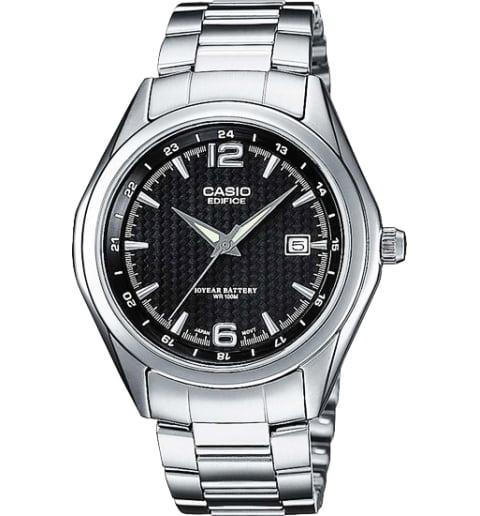 Дешевые часы Casio EDIFICE EF-121D-1A