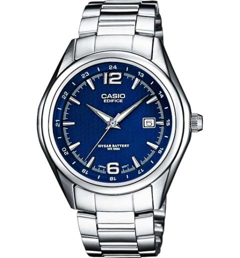 Дешевые часы Casio EDIFICE EF-121D-2A