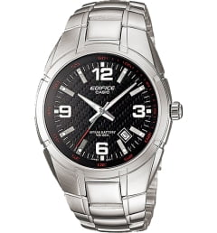 Кварцевые Casio EDIFICE EF-125D-1A