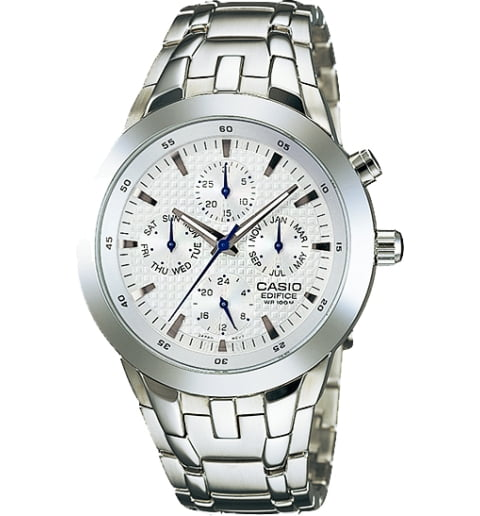 Дешевые часы Casio EDIFICE EF-312D-7A