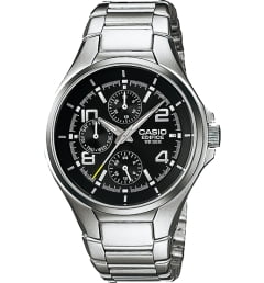 Японские Casio EDIFICE EF-316D-1A