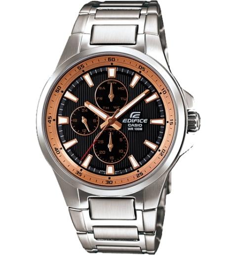 Дешевые часы Casio EDIFICE EF-342D-1A5