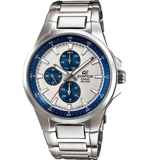 Дешевые часы Casio EDIFICE EF-342D-7A