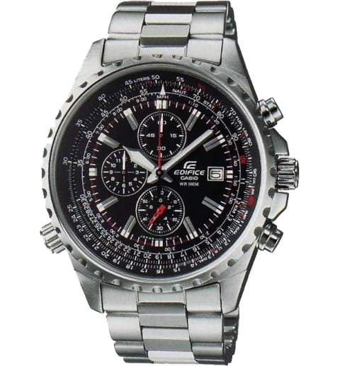Часы Casio EDIFICE EF-527D-1A