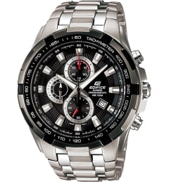 Casio EDIFICE EF-539D-1A с секундомером