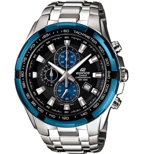 Большие часы Casio EDIFICE EF-539D-1A2