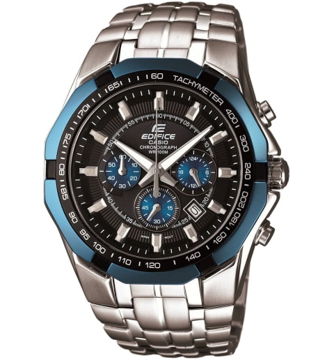 Casio EDIFICE EF-540D-1A2