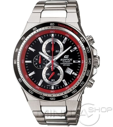 Casio EDIFICE EF-546D-1A4