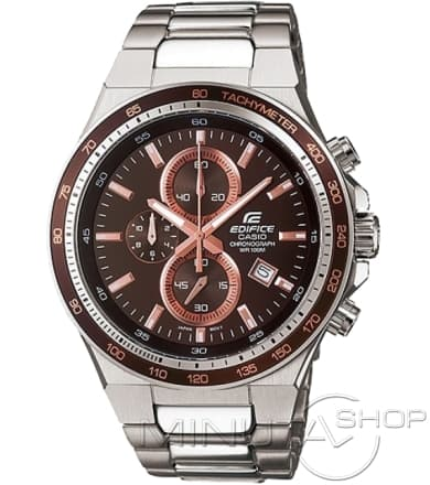 Casio EDIFICE EF-546D-5A